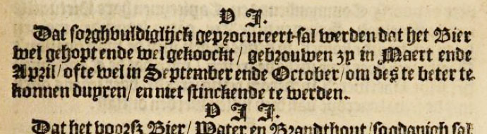 ordre-1674-wel-gehopt