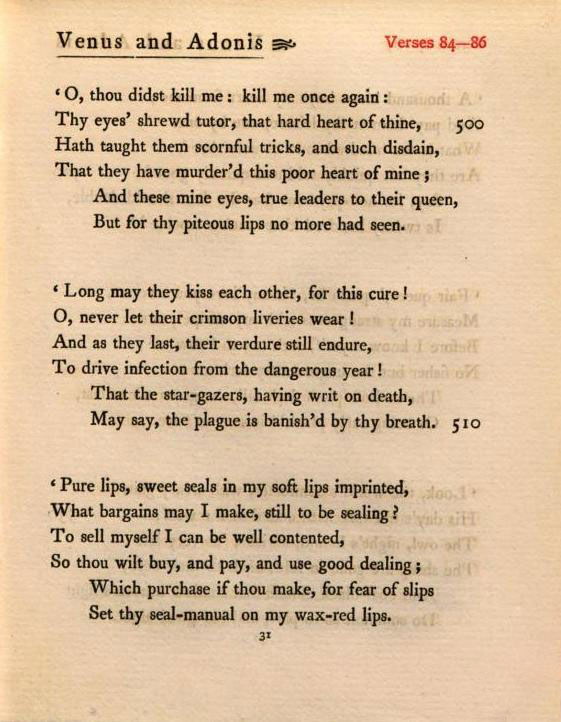 shakespeare-plague